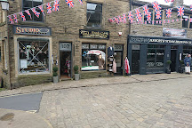 Bronte Parsonage Museum, Haworth, United Kingdom