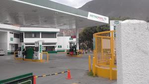 Servicentro Grifo El Trébol 2