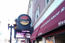 Laugh Factory, Chicago, United States
