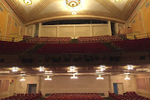 Folly Theater, Kansas City, United States