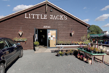 Little Jack's Farm and Garden Centre, Bottesford, United Kingdom