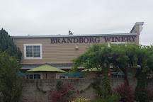 Brandborg Vineyard and Winery, Elkton, United States