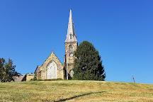 Emmanuel Episcopal Church, Cumberland, United States