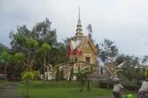 Saline Hot Spring Khlong Thom, Krabi Town, Thailand