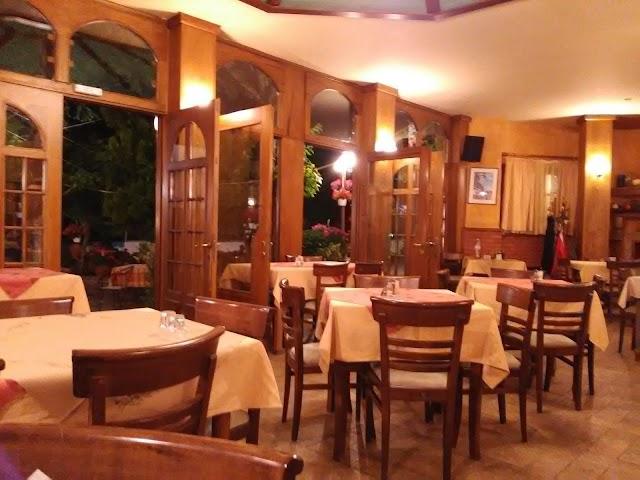 Meteora Vavitsas Restaurant