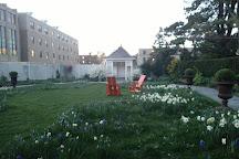 Allen Centennial Gardens, Madison, United States