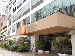 Manto Hotel Lima - MGallery 4