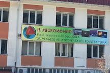 Il Micromondo, Nemoli, Italy