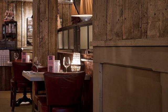 Bill's Restaurant & Bar - Islington