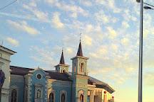 Parish of the Holy Cross, Kazan, Russia