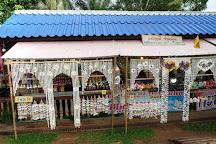 Sunthorn Phu Monument, Kram, Thailand