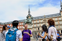 Free Walking Tours Madrid, Madrid, Spain