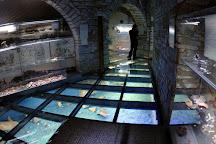Sergej Mašera Maritime Museum, Piran, Slovenia