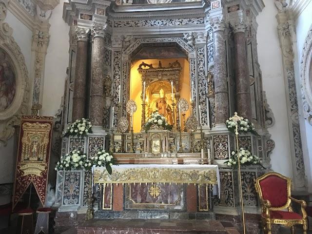 Chiesa di San Pancrazio