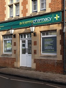 Avicenna Pharmacy oxford