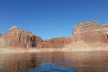 Glen Canyon National Recreation Area, Page, United States