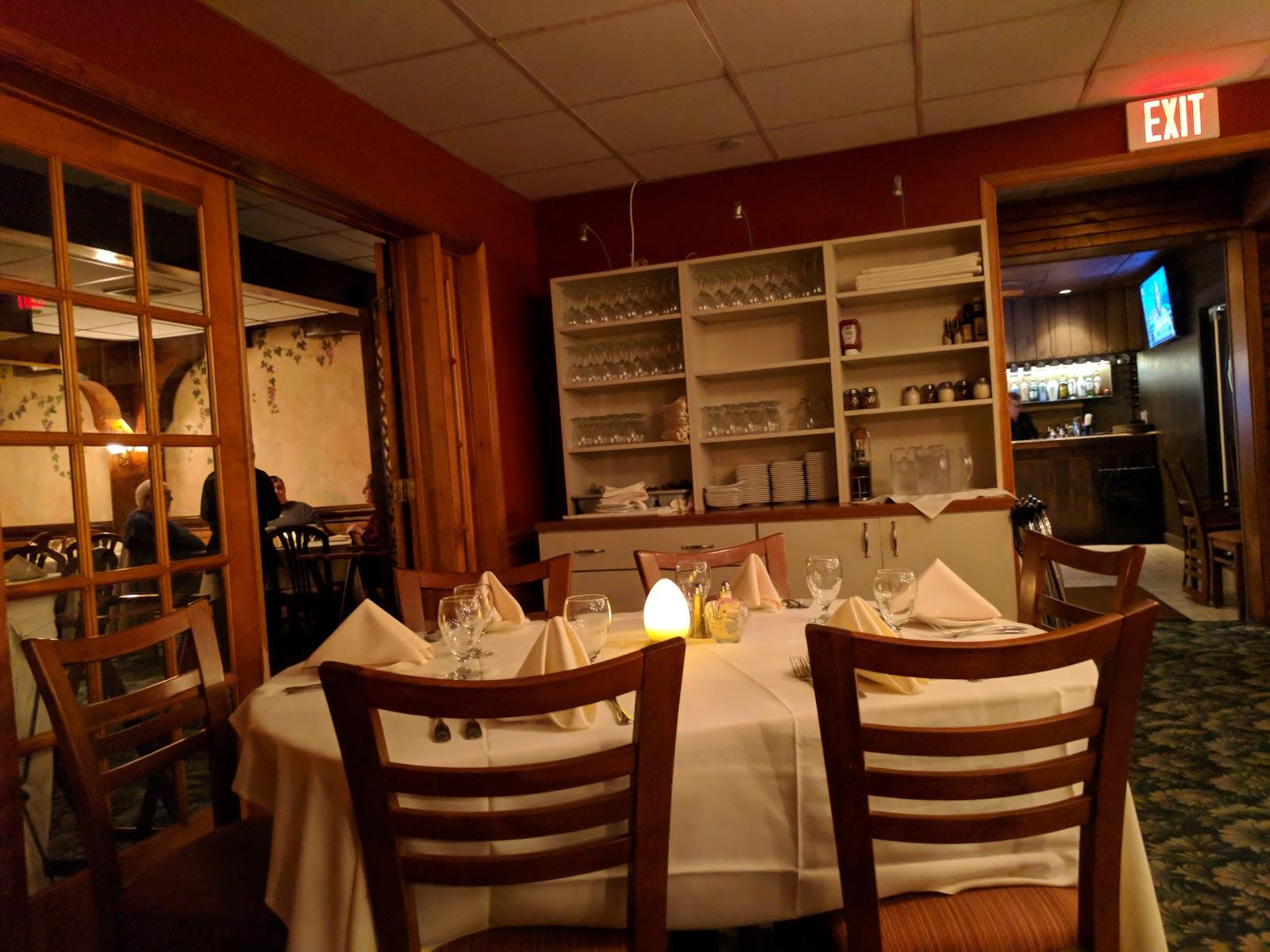 Restaurant Casal d'Alfés