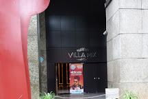 Villa Mix, Goiania, Brazil