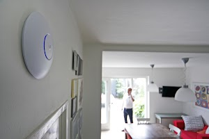 WiFi Midden Nederland