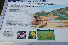 Albany Mounds State Historic Site, Albany, United States