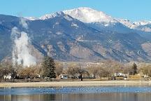 Memorial Park, Colorado Springs, United States
