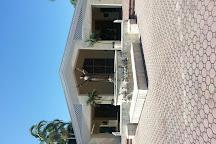 Saint Justin Martyr Catholic Church, Key Largo, United States