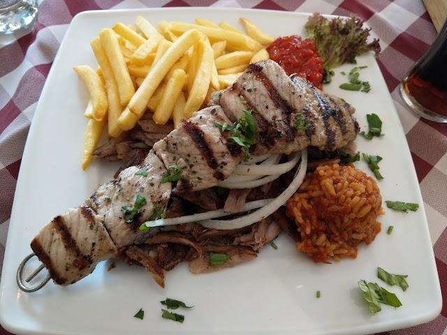 Restaurant Platia