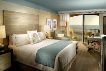 Omni Amelia Island Plantation Resort, Amelia Island, United States
