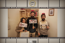 Tactick Escape Games, Byblos, Lebanon