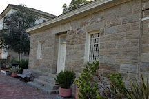The Old Monterey Jail, Monterey, United States