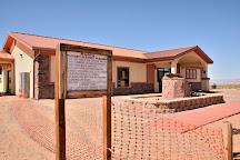 Dixie Ellis' Lower Antelope Canyon Tours, Page, United States