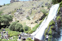 Shaki Waterfall, Sisian, Armenia