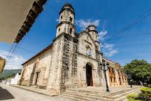 Naventura, Paicol, Colombia