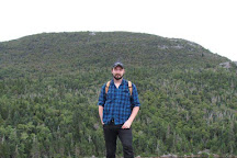 Tumbledown Mountain, Weld, United States