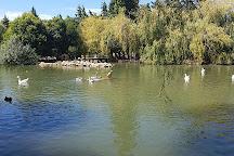 Parc Animalier L'Arc en Ciel, Molleges, France