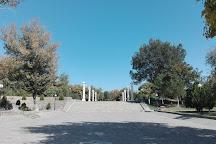 Open Air Museum, Nakhchivan, Azerbaijan