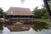 Bacab Eco Park, Belize District, Belize