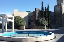 Centro Cultural Islamico, Buenos Aires, Argentina