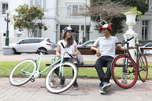 Anza Bicycles 1