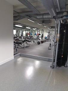The Gym Manchester Portland Street