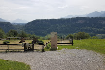 Wildpark Feldkirch, Feldkirch, Austria