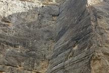 Santa Elena Canyon, Big Bend National Park, United States