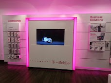 T-Mobile los-angeles USA