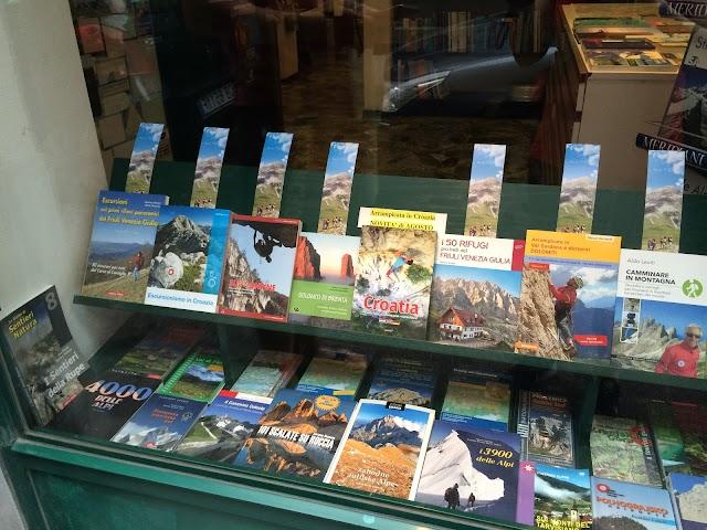 Libreria Internazionale Transalpina