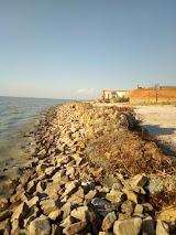 Пляж Чумбур-Косы