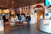 Monterey Bay National Marine Sanctuary Exploration Center, Santa Cruz, United States