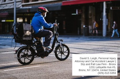electric bike accident lawyer