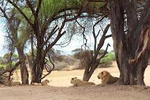 Safaris Partners, Morogoro, Tanzania