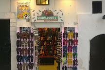 Sandali Shop, Ostuni, Italy