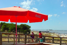 Playa del buceo, Montevideo, Uruguay